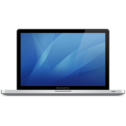 Apple computer laptop mac macbook pro icon icon search engine - Apple icon x ...