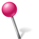 ball, base, left, map, marker, our, pink icon