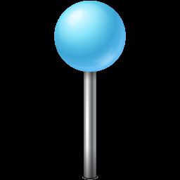 azure, ball, base, lumina, map, marker icon