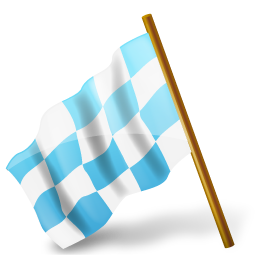 azure, base, by, chequered, flag, hypic, left, map, marker, pack, shlyapnikova icon