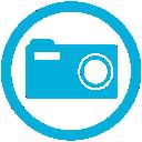 camera, mb icon