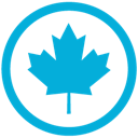 canada, flag, mb icon