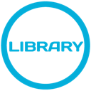 library, mb icon