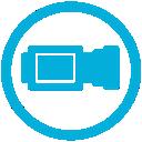 mb, videorecorder icon
