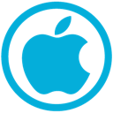 apple, mb icon