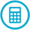 calculator, mb icon