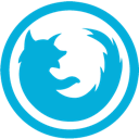 firefox, mb icon
