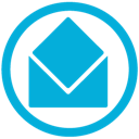 mail, mb, open icon