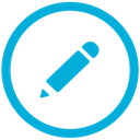 mb, pen icon