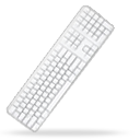 apple, keyboard icon