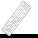 apple, keyboard
