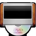 dvd, player