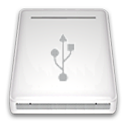 device, usb icon