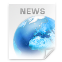 location, news icon