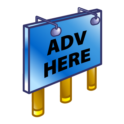 Advertisement of Financial Business Adviser