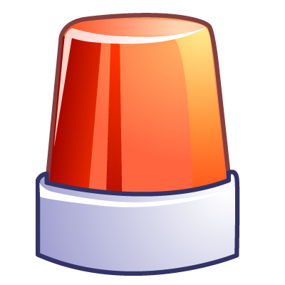 Alert, emergency icon | Icon search engine  Alert, emergenc...