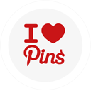 Ilovepins by Sneh Roy, via IconFinder
