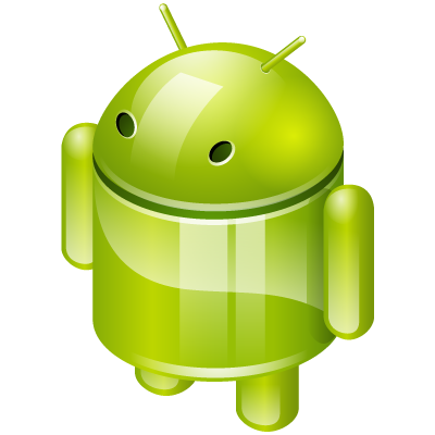 Android on Android  Mobile Os  Platform  Robot Icon   Icon Search Engine