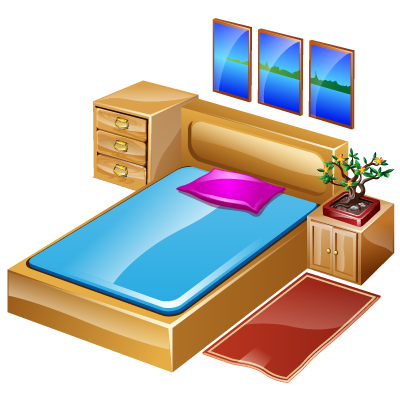 http://cdn1.iconfinder.com/data/icons/REALVISTA/real_estate/png/400/bedroom.png