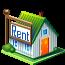 house, rent icon