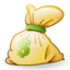 http://cdn1.iconfinder.com/data/icons/SOPHISTIQUE/accounting/png/64/money_bag.png