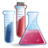 chemistry, laboratory, science, test, work icon