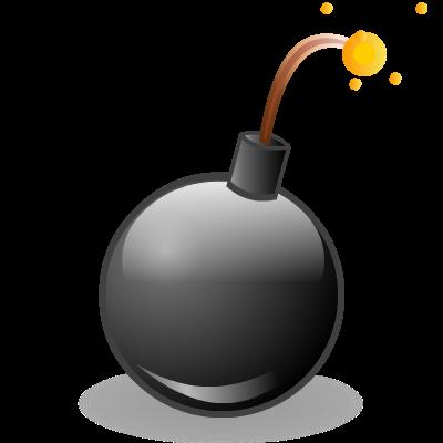 Bomb icon | Icon search engine