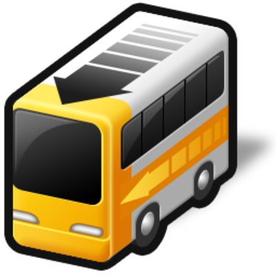 Icon for package Hellang.MessageBus