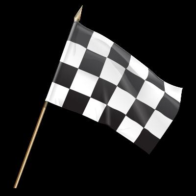 Checkered, flag, goal icon | Icon search engine