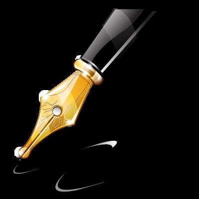 drawing pen signature icon icon search engine