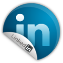 http://cdn1.iconfinder.com/data/icons/Stickers_clay/128/ccink_linkedin.png