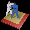 judo, px icon