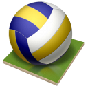 px, volleyball