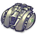 cylon, ship icon