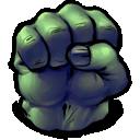 hulk, hulk fist, hulkfist