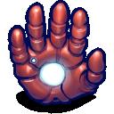 hand, ironman