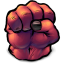 rulkfist icon