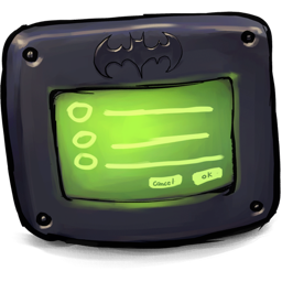 batprefs icon
