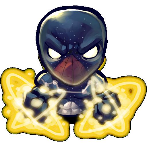 captain, universe icon