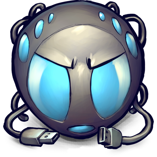 badgb icon