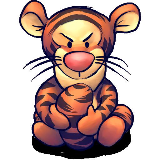 newtigallo icon