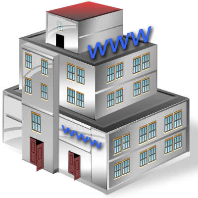 Building, business icon | Icon search engine