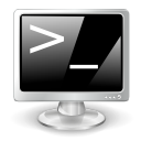 Terminal icon - Free download on Iconfinder