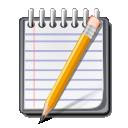 text-editor icon
