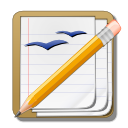 ximian-openoffice-writer icon