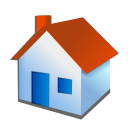 Home, house icon - Free download on Iconfinder