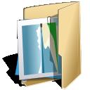 Folder, images icon - Free download on Iconfinder