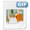 Gif icon - Free download on Iconfinder