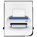mime-postscript icon