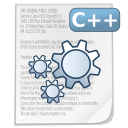 Cpp, source icon - Free download on Iconfinder